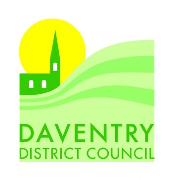 Daventry District Council logo