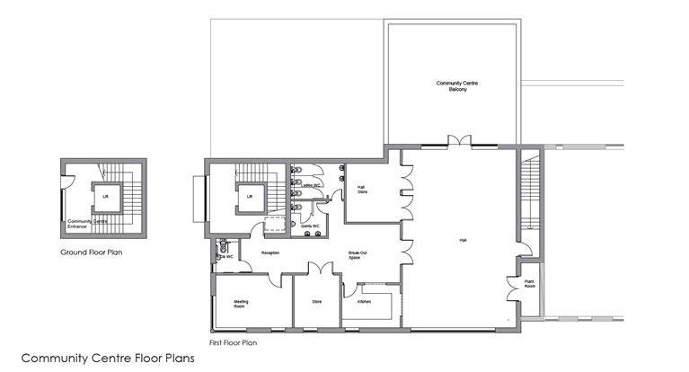 Community Centre floorplans - subject to planning.PNG